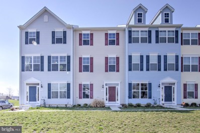 337 Ashby Commons Drive, Easton, MD 21601 - MLS#: 1000393242