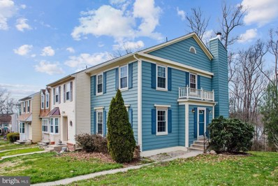 3482 Aviary Way, Woodbridge, VA 22192 - MLS#: 1000393264