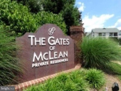 1571 Spring Gate Drive UNIT 6209, Mclean, VA 22102 - MLS#: 1000393278