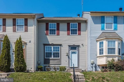 346 Green Mountain Court, Pasadena, MD 21122 - MLS#: 1000393342