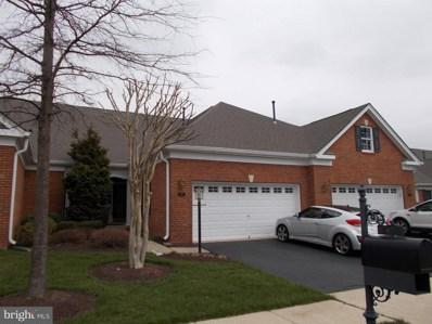 5491 Rodriquez Lane, Haymarket, VA 20169 - MLS#: 1000393584