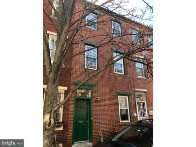 1009 N Leithgow Street, Philadelphia, PA 19123 - MLS#: 1000393594