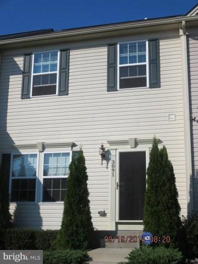3091 Raking Leaf Drive, Abingdon, MD 21009 - MLS#: 1000393694