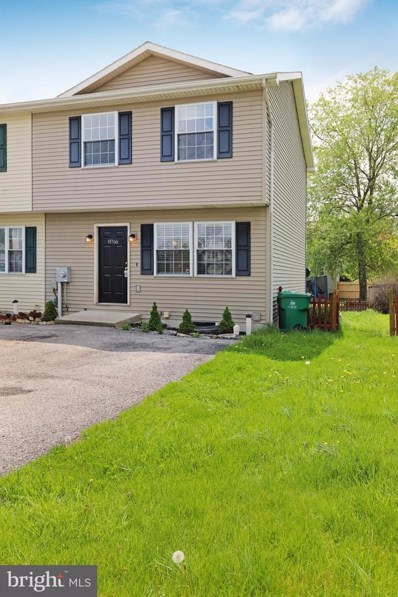 8766 Kings Road, Waynesboro, PA 17268 - MLS#: 1000393708