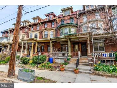 4231 Osage Avenue, Philadelphia, PA 19104 - MLS#: 1000393814
