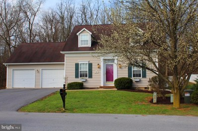 102 Traders Way, Martinsburg, WV 25401 - MLS#: 1000393836