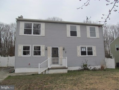 7 Orion Way, Sewell, NJ 08080 - MLS#: 1000393854