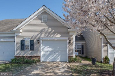 83 Legend Drive UNIT 35-2, Fredericksburg, VA 22406 - MLS#: 1000393880