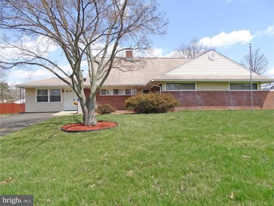 38 Sycamore Road, Levittown, PA 19056 - MLS#: 1000393916