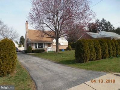 905 Beech Street, Reading, PA 19605 - MLS#: 1000393988