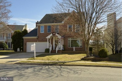 3 Caleb Court, Owings Mills, MD 21117 - MLS#: 1000394026
