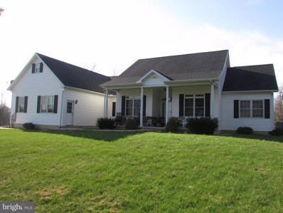 1595 Kearneysvlle Pike, Shepherdstown, WV 25443 - MLS#: 1000394032