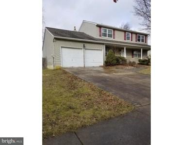 11 Lancaster Drive, Marlton, NJ 08053 - #: 1000394046