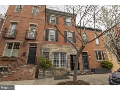 1819 Catharine Street, Philadelphia, PA 19146 - MLS#: 1000394124