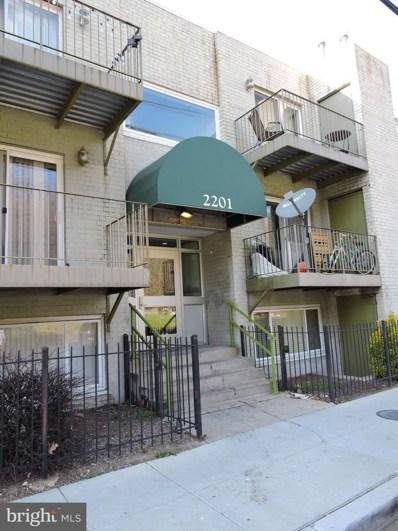 2201 Hunter Place SE UNIT 204, Washington, DC 20020 - MLS#: 1000394144