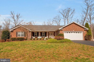 18 Chestnut Lane, Stafford, VA 22554 - MLS#: 1000394160