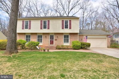 1570 Farlow Avenue, Crofton, MD 21114 - MLS#: 1000394170