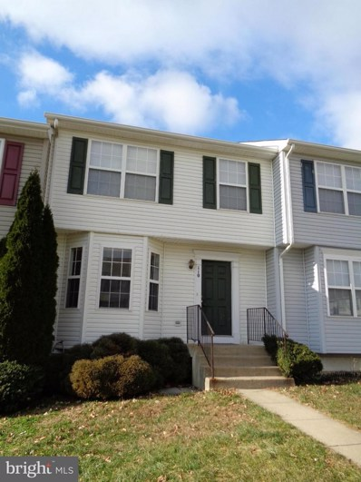 110 Merrill Court, Stafford, VA 22554 - MLS#: 1000394264