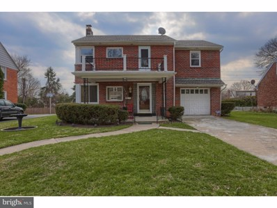 1514 Greenview Avenue, Reading, PA 19601 - MLS#: 1000394284