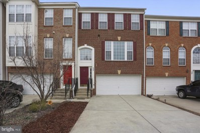 77 Inkberry Circle, Gaithersburg, MD 20877 - MLS#: 1000394314
