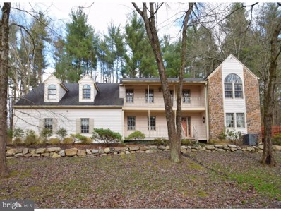 3491 Stump Hall Road, Collegeville, PA 19426 - #: 1000394330