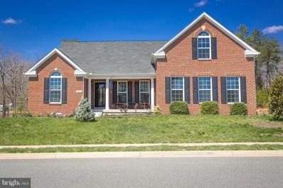 5837 Deep Creek Drive, Fredericksburg, VA 22407 - #: 1000394352