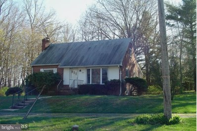 1811 Harford Road, Fallston, MD 21047 - MLS#: 1000394354