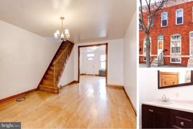 626 Lakewood Avenue S, Baltimore, MD 21224 - MLS#: 1000394392