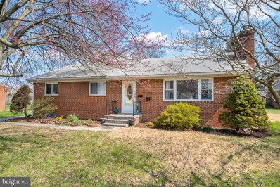 514 Grant Place, Frederick, MD 21702 - MLS#: 1000394404