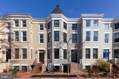 1753 Willard Street NW UNIT 3, Washington, DC 20009 - MLS#: 1000394422