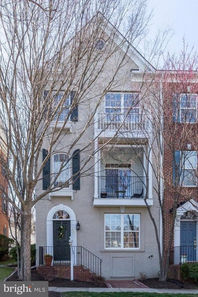 607 Garden View Square, Rockville, MD 20850 - MLS#: 1000394476