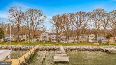 1028 Bay Front Avenue, North Beach, MD 20714 - #: 1000394532