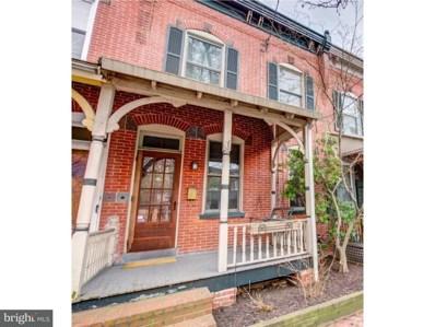 1802 N Scott Street