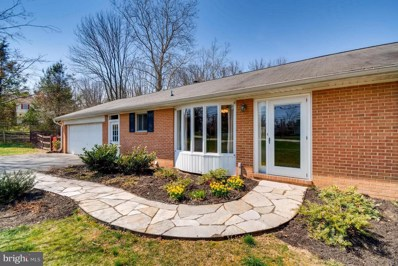 505 Summit Drive, Fallston, MD 21047 - MLS#: 1000394666