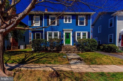 25 Spring Street W, Alexandria, VA 22301 - MLS#: 1000394764