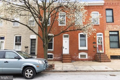 1004 S Clinton Street, Baltimore, MD 21224 - MLS#: 1000394806