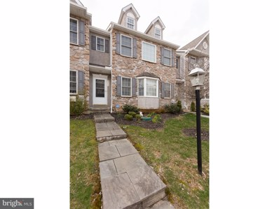 604 Bowers Drive, West Chester, PA 19382 - MLS#: 1000394968