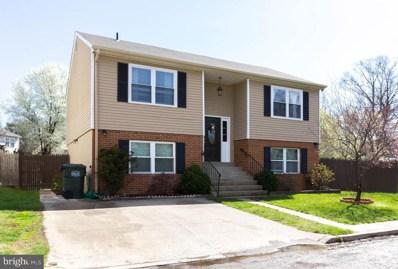 7307 Beverly Park Drive, Springfield, VA 22150 - MLS#: 1000394984