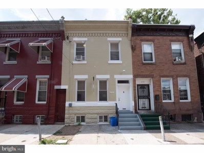 2248 N Carlisle Street, Philadelphia, PA 19132 - #: 1000395030