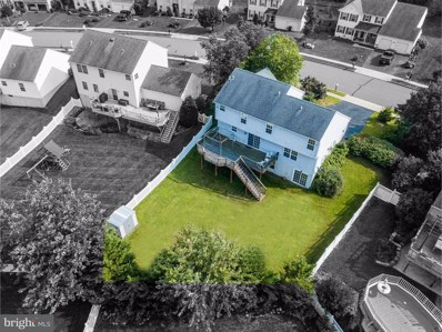 2415 Lomara Drive, Gilbertsville, PA 19464 - MLS#: 1000395038
