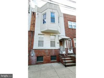 3217 Salmon Street, Philadelphia, PA 19134 - #: 1000395080