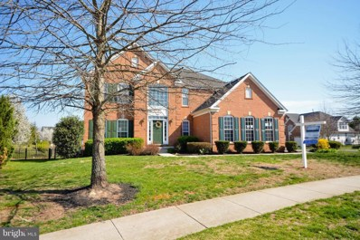 6801 Mandalay Court, Gainesville, VA 20155 - MLS#: 1000395098