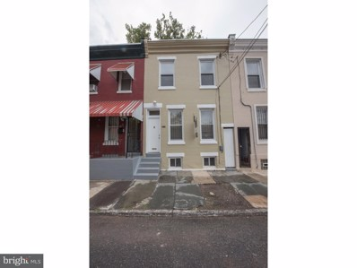 2254 N Carlisle Street, Philadelphia, PA 19132 - MLS#: 1000395114