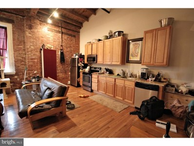 21 E Columbia Avenue UNIT 405, Philadelphia, PA 19125 - MLS#: 1000395132