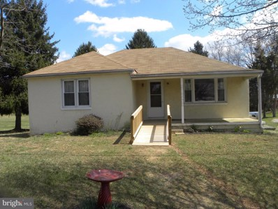 4705 Ridge Road, Mount Airy, MD 21771 - MLS#: 1000395216