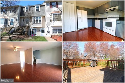 4052 Spring Run Court UNIT 9G, Chantilly, VA 20151 - MLS#: 1000395226