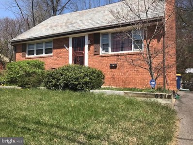 6213 Westbrook Drive, New Carrollton, MD 20784 - #: 1000395268