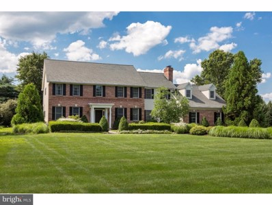 1 Saddleview Lane, Solebury, PA 18902 - MLS#: 1000395314