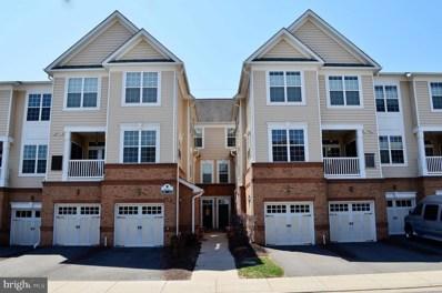 20375 Belmont Park Terrace UNIT 110, Ashburn, VA 20147 - MLS#: 1000395326