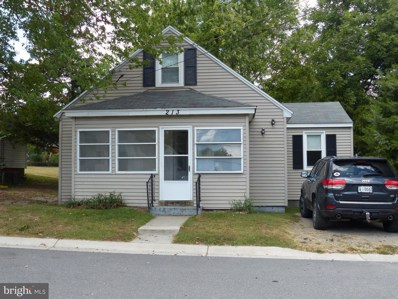 213 Maple Avenue, Federalsburg, MD 21632 - #: 1000395466